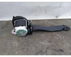 Cintura di sicurezza Posteriore Sx Guida TOYOTA Yaris Serie (14>16)