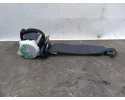 Cintura di sicurezza Posteriore DX passeggero TOYOTA Yaris Serie (14>16)