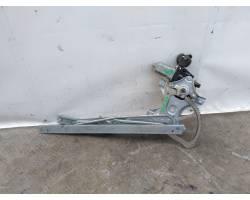 Meccanismo alza vetro Ant. DX TOYOTA Yaris Serie (14>16)