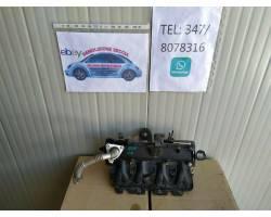 Collettore Aspirazione FIAT 500 Cabrio
