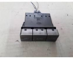 Interruttore pulsante bloccaggio differenziale NISSAN X-Trail 1° Serie