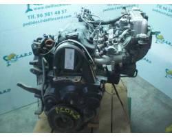 Motore Completo HONDA Accord Berlina 4° Serie