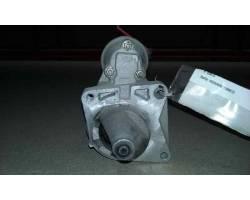 Motorino d' avviamento FIAT Seicento Serie (98>00)