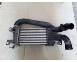 Intercooler OPEL Astra H Berlina