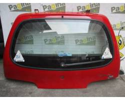 Portellone Posteriore Completo FIAT Seicento Serie (98>00)