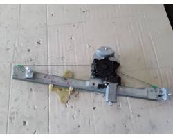 Alzacristallo elettrico ant. DX passeggero RENAULT Clio Serie IV (12>18)