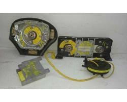 Kit Airbag Completo FORD Escort Berlina 1° Serie