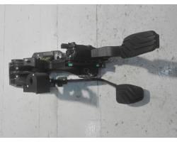 Pedaliera freno e acceleratore  DACIA Duster Serie