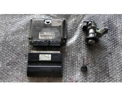 Kit Centralina Motore ROVER Streetwise 1° Serie