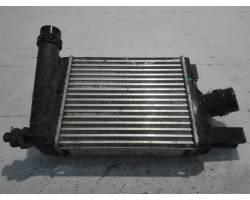 Intercooler DACIA Duster Serie
