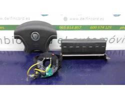 Kit Airbag Completo JAGUAR X-Type  Serie