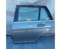 Portiera Posteriore Sinistra MERCEDES Classe C S. Wagon W204