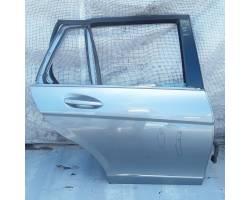 Portiera Posteriore Destra MERCEDES Classe C S. Wagon W204