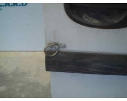 Porta carico posteriore a battente DX lato passeggero vetrat OPEL Combo Serie (C)