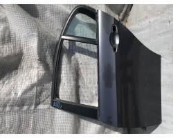 Portiera Posteriore Sinistra BMW Serie 3 E46 Berlina 2° Serie