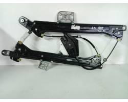 Motorino Alzavetro anteriore Sinistro AUDI A5 Sportback Restyling
