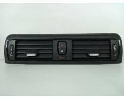 Bocchette Aria Cruscotto BMW Serie 1 F20 (11>19)