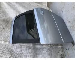 Portiera Posteriore Sinistra OPEL Meriva 2° Serie