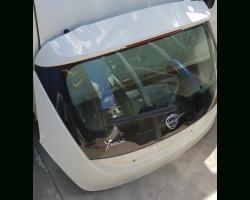 Portellone Posteriore (bianco) LANCIA Ypsilon 4° Serie