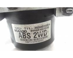 ABS DR 5 1° Serie