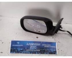 Specchietto Retrovisore Sinistro TOYOTA Rav4 3° Serie