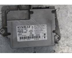 Kit Airbag Completo RENAULT Clio Serie (04>08)