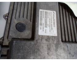 Centralina motore FIAT Punto Berlina 5P 3° Serie