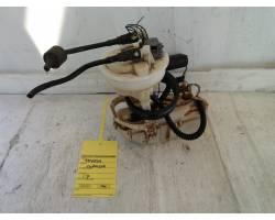 Pompa Carburante TOYOTA Corolla S. Wagon 3° Serie