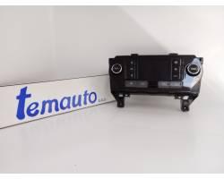 Comandi Clima FIAT Bravo 3° Serie