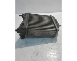 Intercooler FIAT Idea 2° Serie
