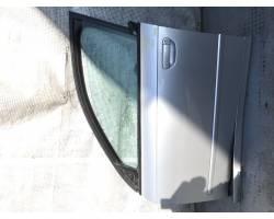 Portiera Anteriore Sinistra AUDI A4 Avant (8E)