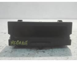 Display orologio RENAULT Megane ll S. Wagon (06>08)