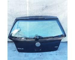 Portellone Posteriore Completo VOLKSWAGEN Polo Restyling 4° Serie