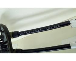 Corde cambio MERCEDES Classe A W176 5° Serie