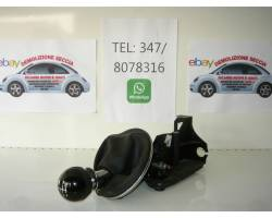 Leva Cambio FIAT 500 Cabrio