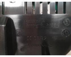 Quadro Strumenti SEAT Leon 2° Serie
