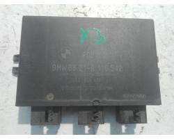 Centralina sensori di parcheggio BMW X3 1° Serie