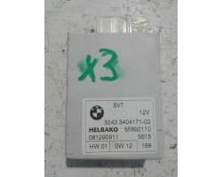 Centralina Servosterzo BMW X3 1° Serie