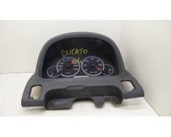 Contachilometri FIAT Ducato 4° Serie