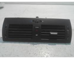 Bocchette Aria Cruscotto BMW X3 1° Serie