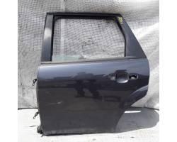 Portiera Posteriore Sinistra FORD Focus S. Wagon 4° Serie