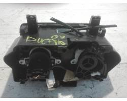 Comandi Clima FIAT Ducato 5° Serie