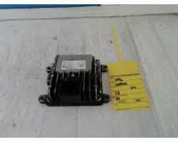 Centralina motore OPEL Corsa C 3P 1° Serie