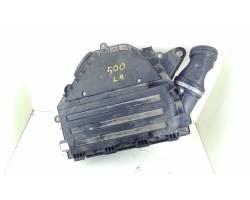 Box scatola filtro aria FIAT 500 X 1° Serie