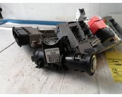 Kit avviamento motore FIAT Idea 1° Serie