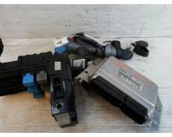 Kit avviamento motore HYUNDAI Santa Fe 2° Serie