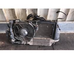 Kit Radiatori OPEL Corsa C 5P 2° Serie