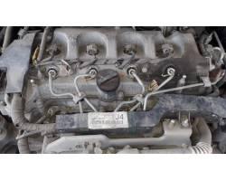 Motore Completo TOYOTA Auris Serie (E150) (07>12)