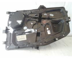 Cremagliera anteriore destra passeggero FORD Fiesta 3° Serie