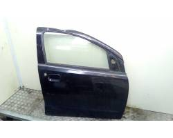 Portiera anteriore Destra NISSAN Pixo 1° Serie